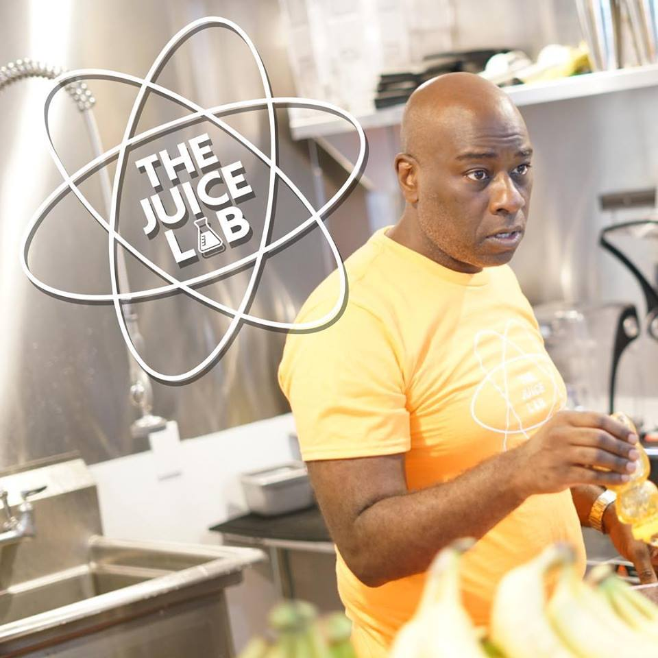 The Juice Lab NY – 148A Mamaroneck Ave, White Plains, NY 10601 – A19652
